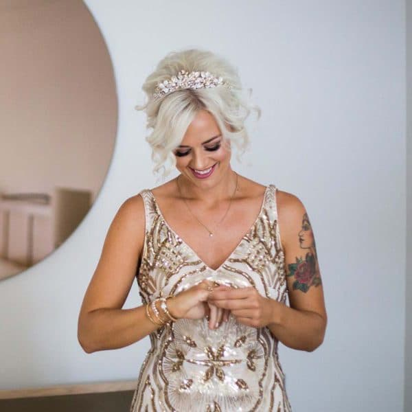 Wedding Hair and Makeup mobile