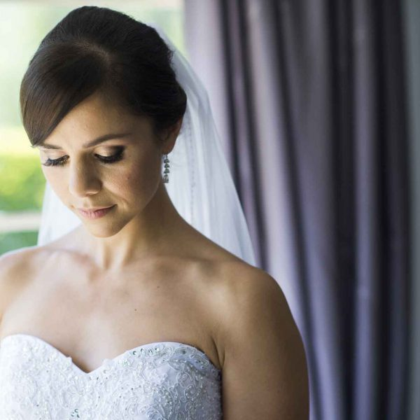 Wedding Hair and Makeup mobile