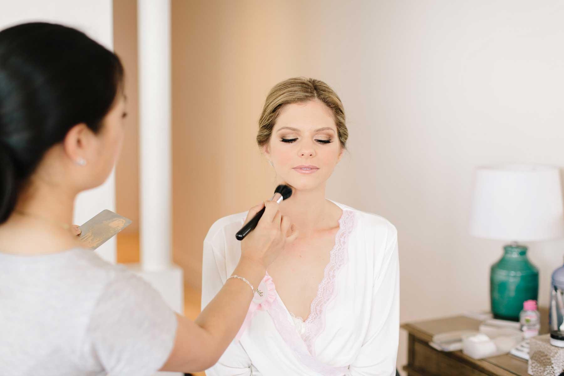 mobile hair and makeup Australia