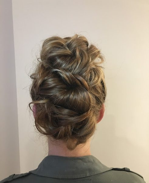 Hair and Makeup special events