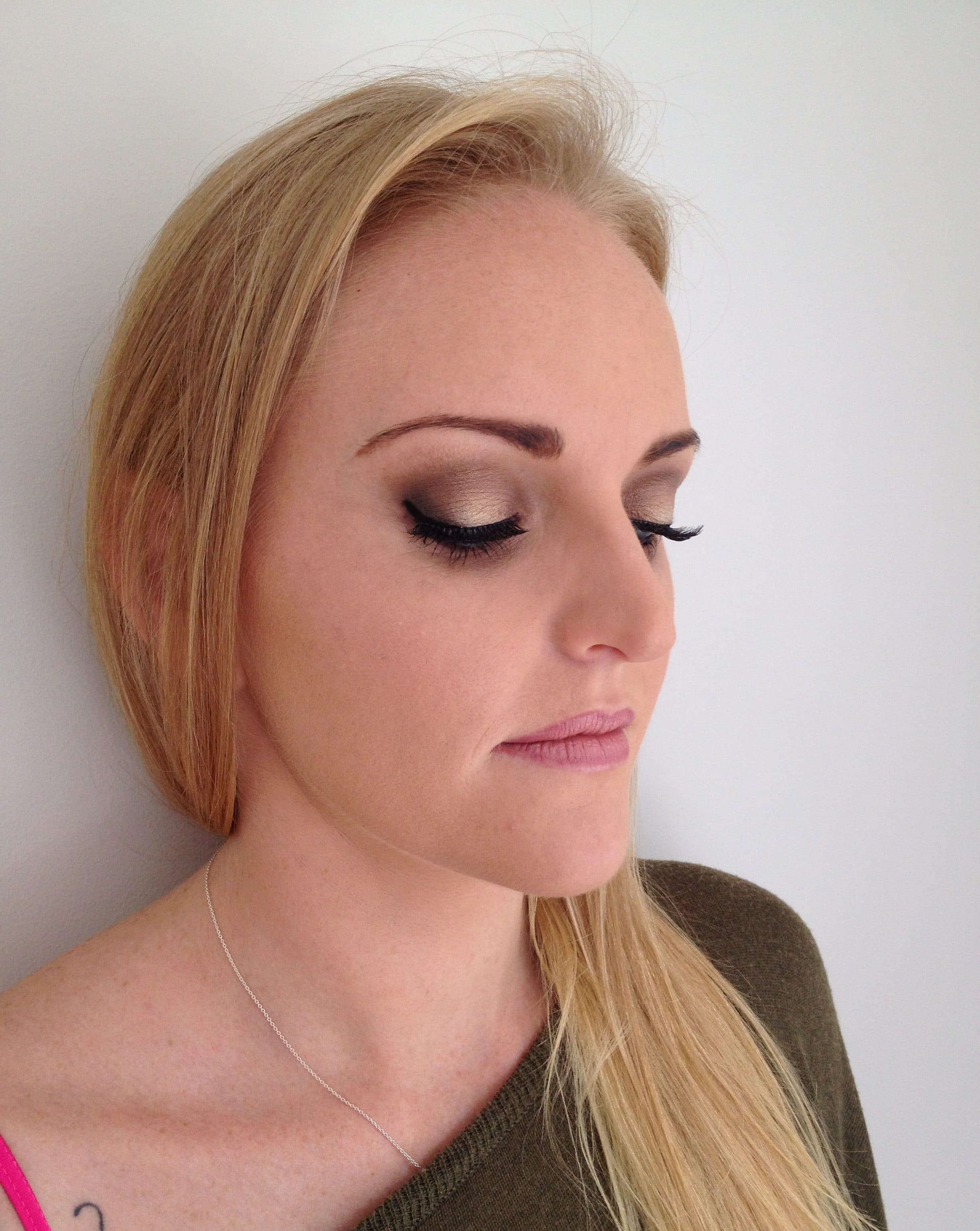 Mobile Hair and Makeup Hunter Valley / Newcastle